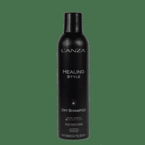 shampoing sec 300ml